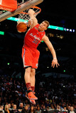 Sprite Slam Dunk Contest, Los Angeles, CA - February 19: Blake Griffin
