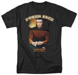 Star Trek-Poker Face