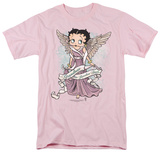 Betty Boop - Grandma Guardian Angel