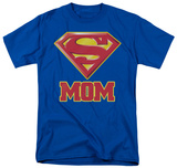 Superman-Super Mom