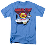 Speed Racer-Mach Five