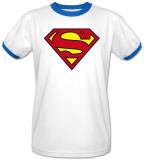 Superman-Classic Logo