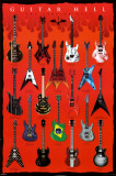 Guitar Hell - The Axes of Evil