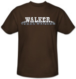 Walker Texas Ranger-Walker Logo
