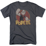 Popeye-Retro Ring