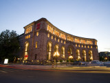 Armenia Marriott Hotel on Hanrapetutyan Hraparak (Republican Square)