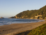 Gericke's Point Along Garden Route