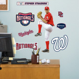 Stephen Strasburg - Fathead Junior