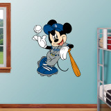 Mickey Mouse Dodgers