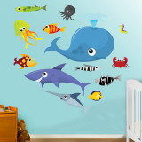 Buy Sea Creatures 2 at AllPosters.com