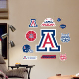 Arizona - Fathead Junior Logosheet