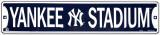 Stade des Yankees