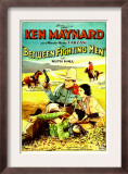 Between Fighting Men, Ken Maynard, Ruth Hall, 1932