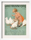 Good Housekeeping, May 1925