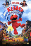 Elmo in Grouchland