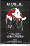 Ghostbusters Temple of Gozer Retro Travel Ghostbusters- Ghost Logo (Glow in the Dark) Ghostbusters (Slimer) Movie Poster Ghostbusters - Logo To Go (Glow in the Dark) Ghost Busters Ghostbusters Vigo the Carpathian Vigo the Carpathian Art Print Poster ghostbusters