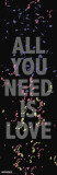 Akomplice-All You Need Is Love Poster