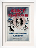 Alice the Peacemaker, 1924