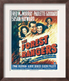 The Forest Rangers, 1942