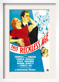 This Reckless Age, Peggy Shannon, Charles 'Buddy' Rogers, Richard Bennett, Frances Dee, 1932