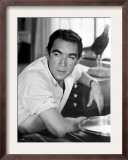 Anthony Quinn, March 15, 1957