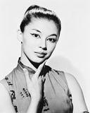 France Nuyen - Satan Never Sleeps