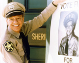 Don Knotts - The Andy Griffith Show