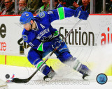 Ryan Kesler 2010-11 Action