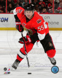 Sergei Gonchar 2010-11 Action
