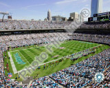 Bank of America Stadium 2009