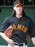 Arizona Diamondbacks v San Francisco Giants, SCOTTSDALE, AZ - FEBRUARY 25: Tim Lincecum