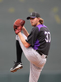 Colorado Rockies v Arizona Diamondbacks, SCOTTSDALE, AZ - FEBRUARY 26: Greg Reynolds