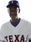 Texas Rangers Photo Day, SURPRISE, AZ - FEBRUARY 25: Ron Washington