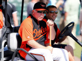 Minnesota Twins v Baltimore Orioles, SARASOTA, FL - MARCH 03: Buck Showalter