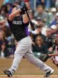 Colorado Rockies v Arizona Diamondbacks, SCOTTSDALE, AZ - FEBRUARY 26: Ty Wiggington
