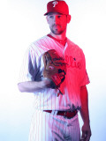 Philadelphia Phillies Photo Day, CLEARWATER, FL - FEBRUARY 22: Cliff Lee