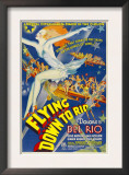 Flying Down to Rio, 1933