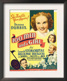 One Hundred Men and a Girl, Deanna Durbin, 1937