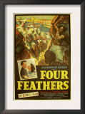 The Four Feathers, 1939