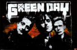 Green Day - Brick