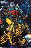 Transformers 3 - Dark of the Moon - Autobots