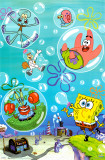 Spongebob - Bubbles