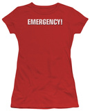 Juniors: Emergency-Logo
