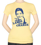 Juniors: Charles in Charge-Large&In Charge
