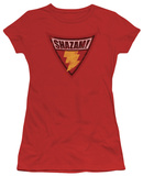 Juniors: Batman BB-Shazam Shield