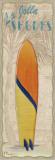 Surf Panel III