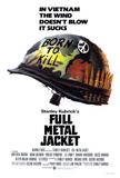 Buy Full Metal Jacket from Allposters