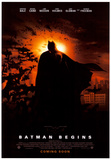 Buy Batman Begins from Allposters