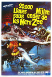 20,000 Leagues Under the Sea - Belgian Style
