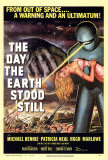 Buy The Day The Earth Stood Still at AllPosters.com